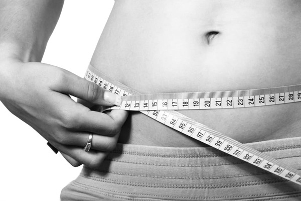 Lower Risks of Obesity and Weight Gain
