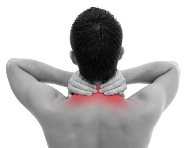 Reduce Back & Neck Pain
