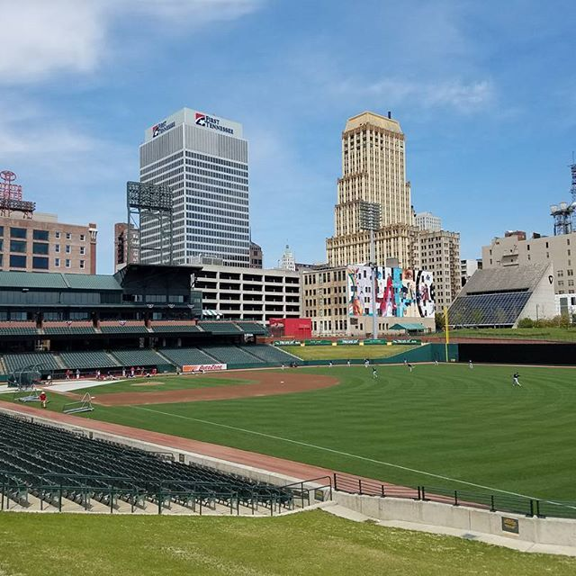 AutoZone Park Home of Memphis Redbirds
