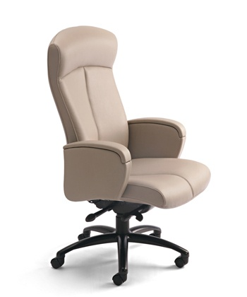 Sitmatic Posh Ergo Executive Chair