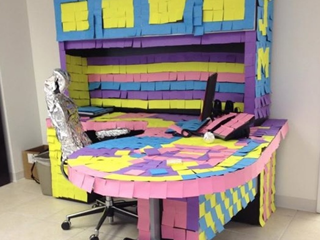 Post-It Office