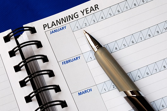 Give Flexible Scheduling a Shot